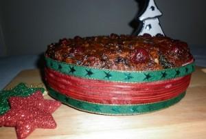 gluten-free-christmas-cake